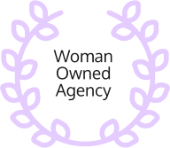 Woman Owned Agency